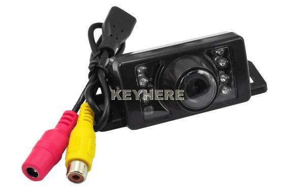 Night Color Car Reverse Camera Version Backup Rear View